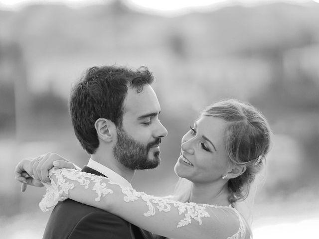Il matrimonio di Luigi e Filomena a Bacoli, Napoli 29