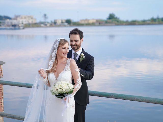 Il matrimonio di Luigi e Filomena a Bacoli, Napoli 30