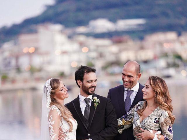 Il matrimonio di Luigi e Filomena a Bacoli, Napoli 31