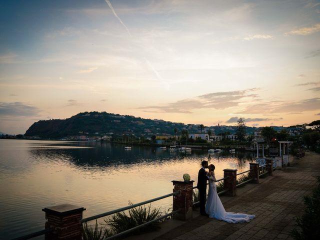 Il matrimonio di Luigi e Filomena a Bacoli, Napoli 32