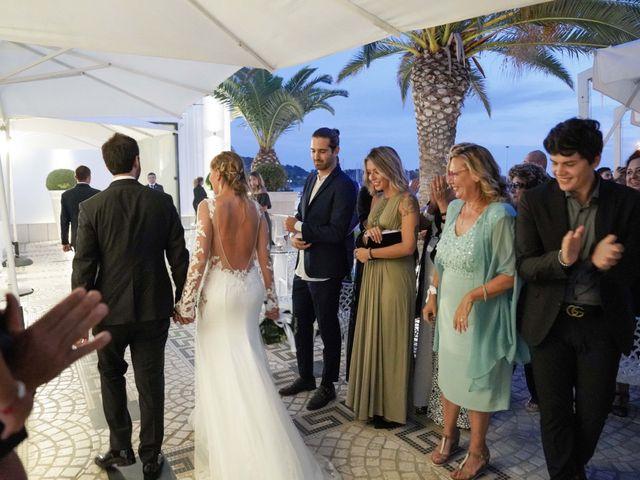 Il matrimonio di Luigi e Filomena a Bacoli, Napoli 34