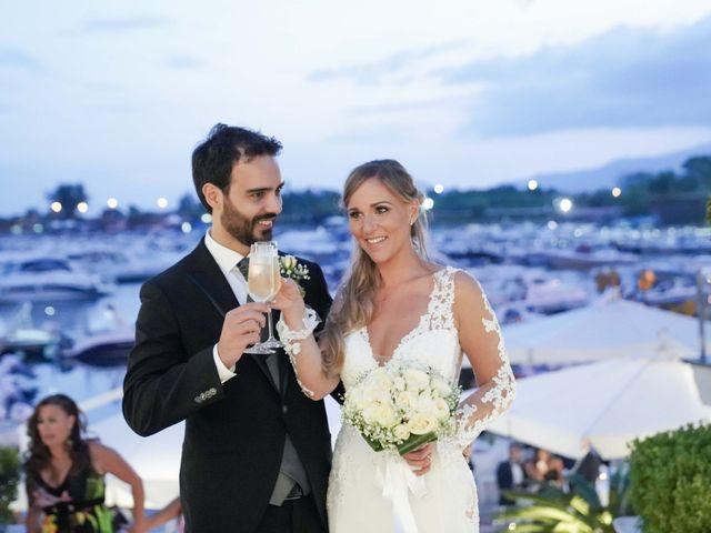 Il matrimonio di Luigi e Filomena a Bacoli, Napoli 36