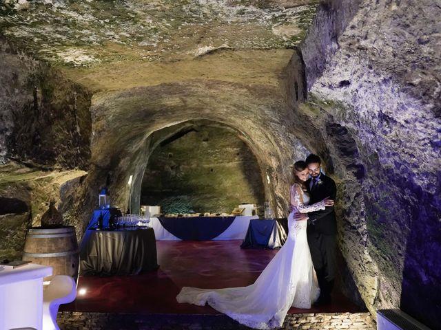 Il matrimonio di Luigi e Filomena a Bacoli, Napoli 37