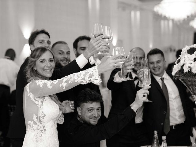 Il matrimonio di Luigi e Filomena a Bacoli, Napoli 43
