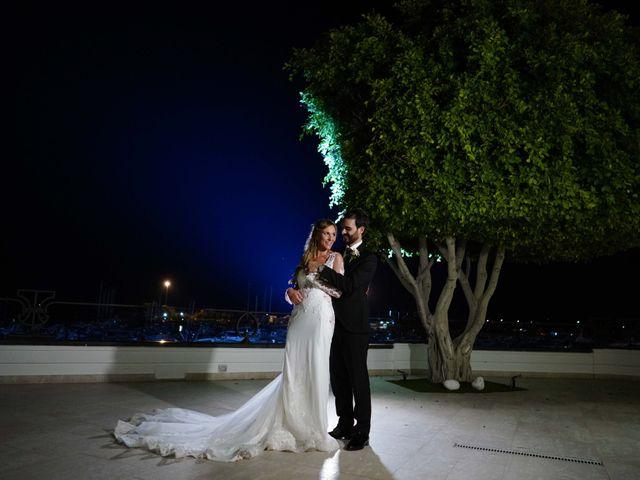Il matrimonio di Luigi e Filomena a Bacoli, Napoli 48