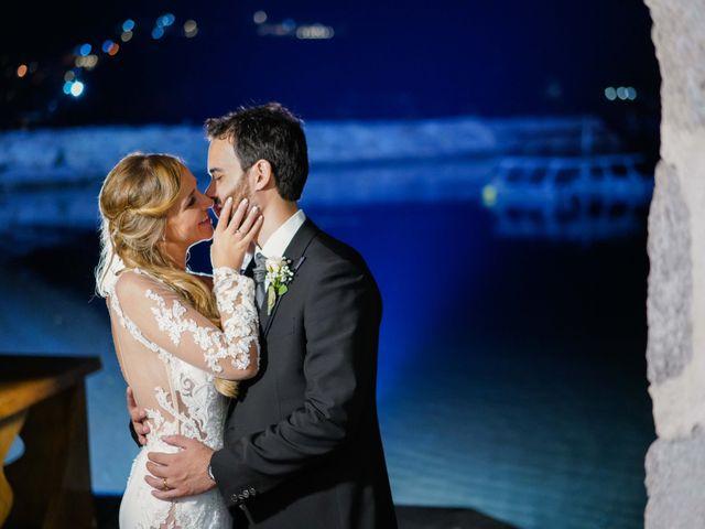 Il matrimonio di Luigi e Filomena a Bacoli, Napoli 49