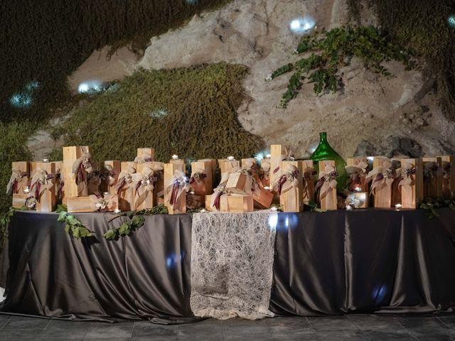 Il matrimonio di Luigi e Filomena a Bacoli, Napoli 56