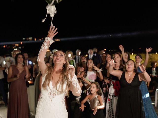 Il matrimonio di Luigi e Filomena a Bacoli, Napoli 57