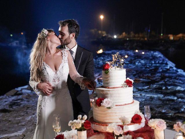 Il matrimonio di Luigi e Filomena a Bacoli, Napoli 58