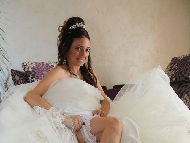 Il matrimonio di Kener e Ylenia a Cunico, Asti 9