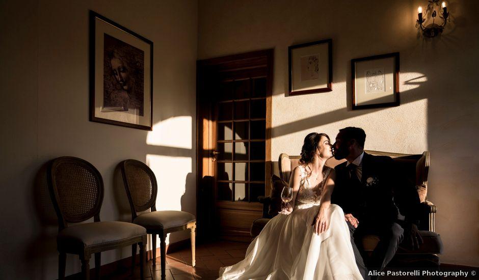 Il matrimonio di Stefano e Maura a Prato, Prato