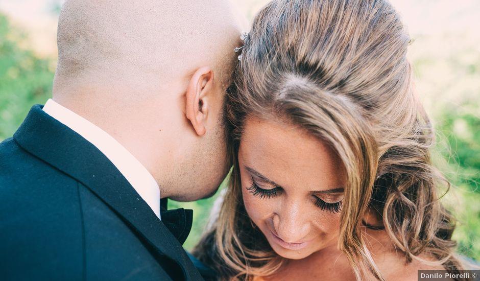 Il matrimonio di Jade e Graziella a Vasto, Chieti