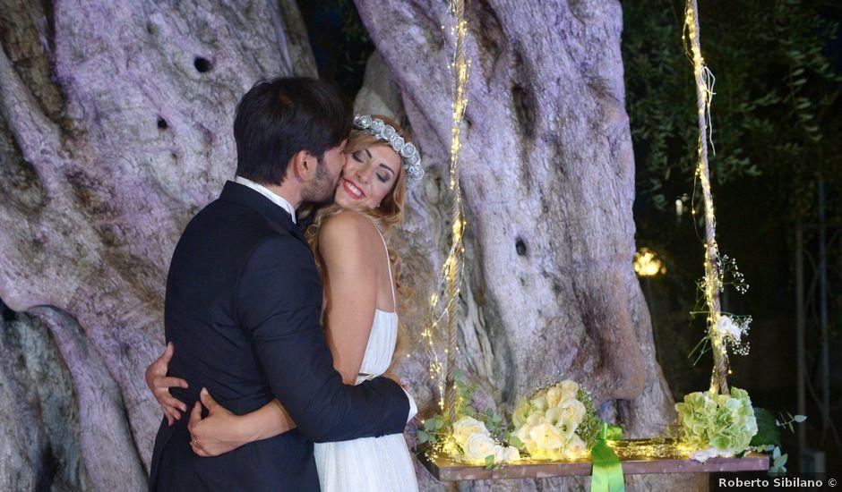 Il matrimonio di Antonio e Erika a Trani, Bari