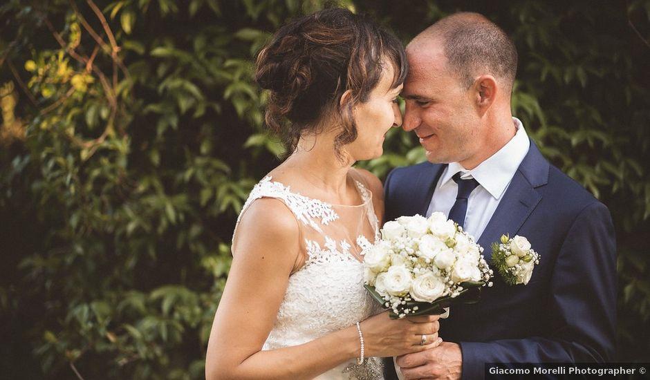 Il matrimonio di Eleonora e Omar a Livorno, Livorno