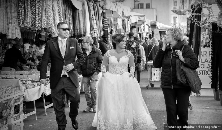 Il matrimonio di Rosario e Laura a Catania, Catania