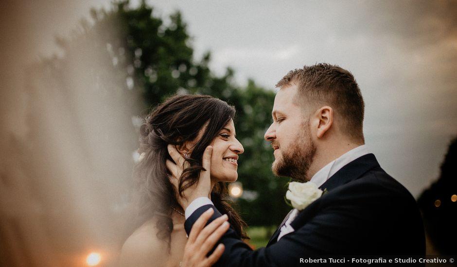 Il matrimonio di Valeria e Gabriele a Modena, Modena
