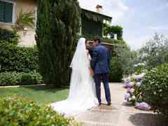 le nozze di Ingrid e Francesco 528