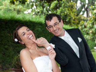 Le nozze di Antonella e Luigi 2