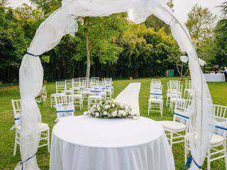 Le nozze di Elena e Zack 1