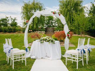 Le nozze di Elena e Zack 2