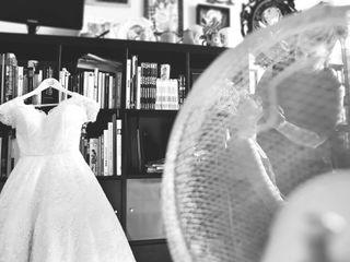 Le nozze di Raffaella e Vincenzo 1