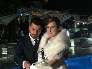 le nozze di Antonietta e Giulio 1