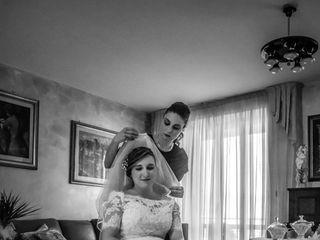 le nozze di Antonietta e Giulio 2