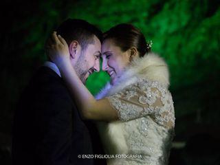 Le nozze di Antonietta e Giulio