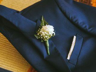 Le nozze di Margherita e Salvatore 1