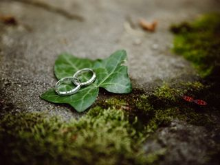 Le nozze di Valentina e Saverio 1