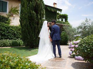 Le nozze di Ingrid e Francesco 2