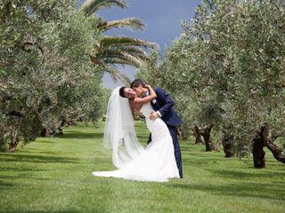 Le nozze di Ingrid e Francesco 3