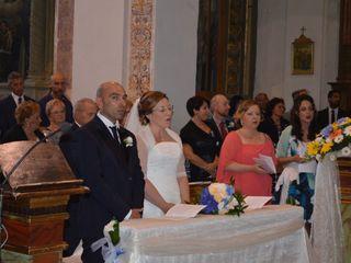 Le nozze di Mariangela  e Angelo 1