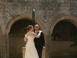 Le nozze di Mariangela  e Angelo 2