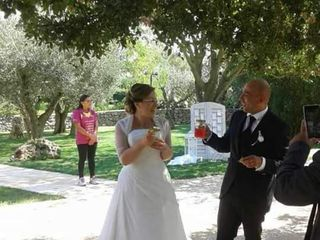 Le nozze di Mariangela  e Angelo 3