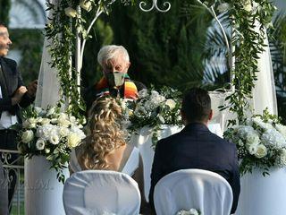 Le nozze di Fabio e Rossella 1