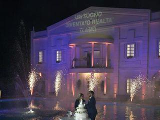 Le nozze di Fabio e Rossella 2