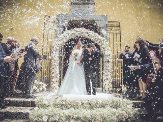 Le nozze di Alexander e Anna Elena 3