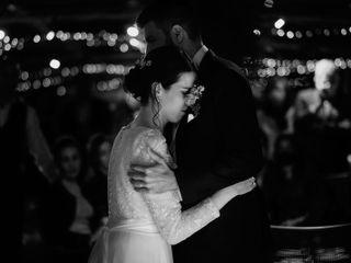 Le nozze di Mario e Lucia