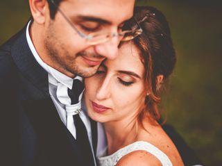 Le nozze di Ludovica e Emanuele