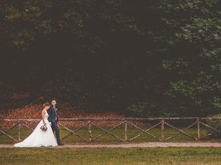 Le nozze di Ludovica e Emanuele 2