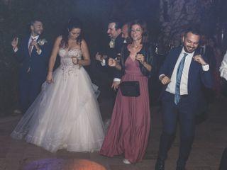 Le nozze di Susanna e Fabio 1