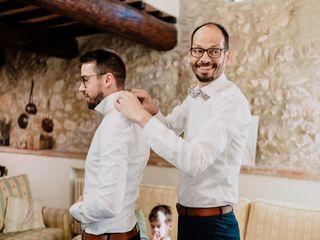 Le nozze di Carmen e Eric 3