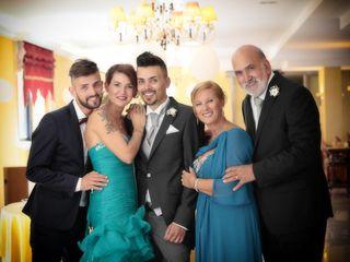 Le nozze di Raffaella e Giuliano 3