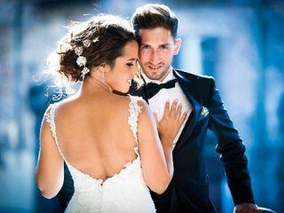 Le nozze di Giulia  e Alessio