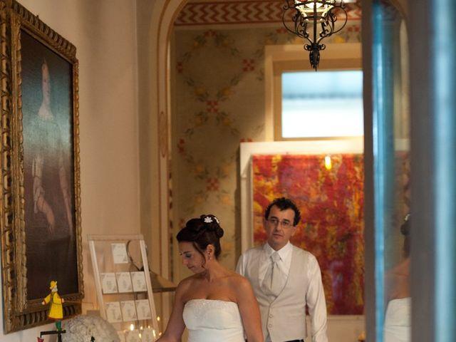 Il matrimonio di Luigi e Antonella a Somma Lombardo, Varese 4