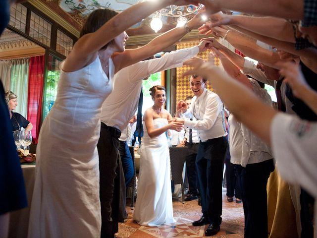 Il matrimonio di Luigi e Antonella a Somma Lombardo, Varese 7