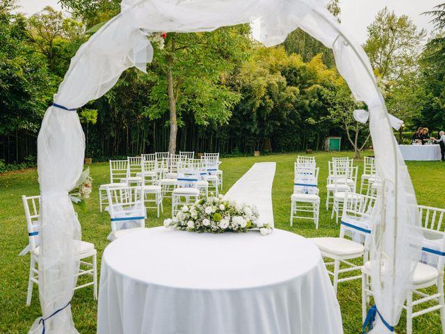 Il matrimonio di Zack e Elena a San Lazzaro di Savena, Bologna 1