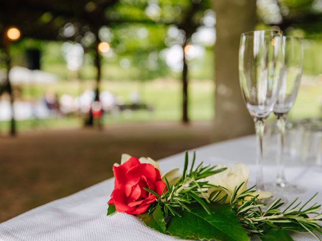 Il matrimonio di Zack e Elena a San Lazzaro di Savena, Bologna 3