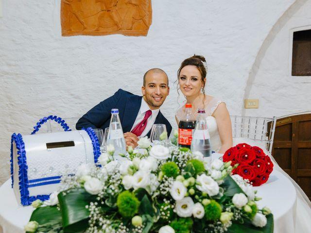 Il matrimonio di Zack e Elena a San Lazzaro di Savena, Bologna 9